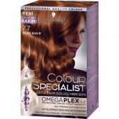 Colour Specıalıst Sıcak Bakır 7.7 (4lü Alımlarda Tarak Veya Makyaj Çantası Hediyeli)
