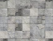 Elemental 42001 1 Taş Desenli Duvar Kağıdı