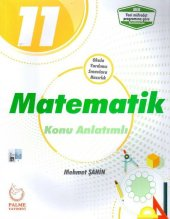 Palme 11.sınıf Matematik Konu Anlatımlı