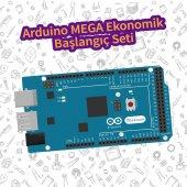 Arduino Mega Ekonomik Başlangıç Kiti