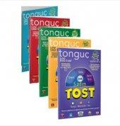 Tonguç Yayınları Lgs Tost 1. 2. 3. 4. 5. Adım Seti