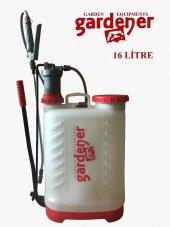 Gardener Basınçlı İlaçlama Pompası 16 Litre