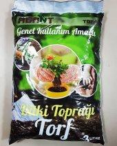 Torf Humus Katkılı Harika Bitki Toprağı (3lt)
