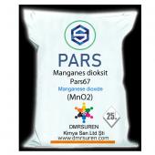 Manganes Dioksit 67