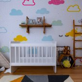 Decorfine Bebek Beşik Sallanır Şok Kampanya