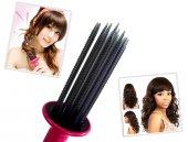Airy Curl Styler Yeni Trend Saç Dalgalandırma Tarağı