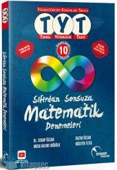 Tyt Sıfırdan Sonsuza Matematik Denemeleri Doktrin