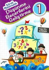 1. Sınıf Düşünme Becerilerini Geliştirme Akademi Çocuk Yayınları