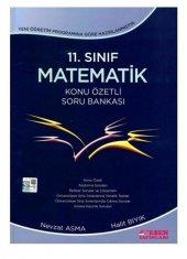 Esen 11. Sınıf Matematik Konu Özetli Soru Bankası