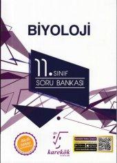 Karekök 11.sınıf Biyoloji Soru Bankası Yeni