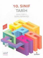10.sınıf Tarih Konu Özetli Soru Bankası Supara Yayınları