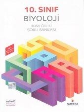 10.sınıf Biyoloji Konu Özetli Soru Bankası Supara Yayınları