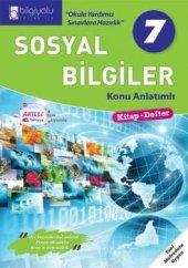 7.sınıf Sosyal Bilgiler Soru Bankası Bilgiyolu Yayınları