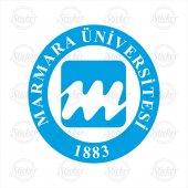 Marmara Üniversitesi Sticker 16015