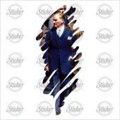Atatürk Sticker 11018