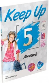 Metoo Publishing 5. Sınıf Keep Up Workbook