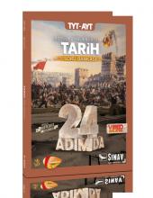 Sınav Yayınları Tyt Ayt Tarih 24 Adımda Özel Konu Anlatımlı Soru