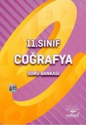 Endemik Yayınları 11.sınıf Coğrafya Soru Bankası