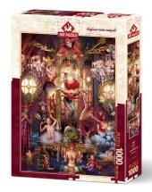 Art Puzzle Kehanet 1000 Parça Puzzle