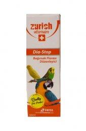 Zurich Dia Stop Bağırsak Florası Düzenleyici 30 Ml (İshal İçin)