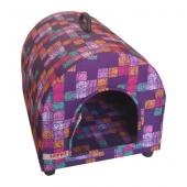 Lepus Çanta Kedi Köpek Kulübesi 35*45 Cm
