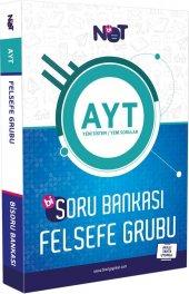 Binot Yayınları Ayt Felsefe Grubu Bi Soru Bankası