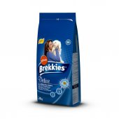 Brekkies Excel Cat Balıklı Yetişkin Kedi Maması 20 Kg