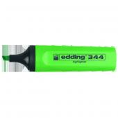 Edding Fosforlu Kalem Yeşil E 344