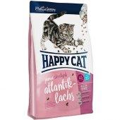 Happy Cat Junior Sterilised Somon Kısırlaştırılmış Yavru Kedi Maması 1,4 Kg
