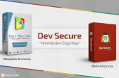 Dev Secure 2' Li Paket Windows + Android 2 Yıl