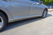 Vw Passat B8 Yan Kapı Alt Çıtası 8 Prç. P.çelik (S...