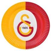 Galatasaray Lisanslı Tabak (8 Adet)