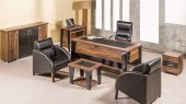 Stil Büro Masa Takımı Werona