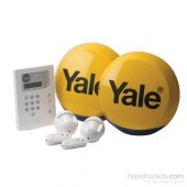 Yale Profesyonel Tip (Premium) Kablosuz Alarm Seti Telefon İle