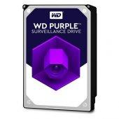 Wd 3.5 Purple 8tb 5400rpm 256mb Sata3 Güvenlik Hdd Wd81purz (7 24)