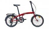 Carraro Flexi 107 20 Jant Katlanabilir Bisiklet
