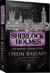 Sherlock Holmes Oyun Başladı Bütün Hikayeler 2