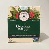 Teacare Herbal Gece Kızı Bitki Çayı 15 Adet