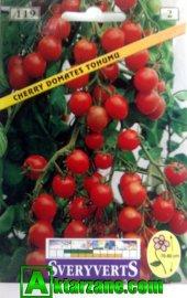Cherry Domates Tohumu Pkt