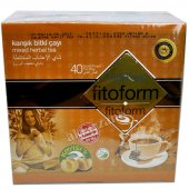 Shiffa Home Kayısılı Fitoform Çayı 40 Süzen Poşet...