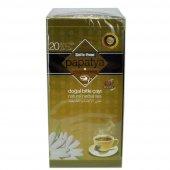 Shiffa Home Papatya Bitki Çayı Sallama 20 Süzen Po...