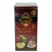 Shiffa Home Elma Bitki Çayı Sallama 20 Süzen Poşet...