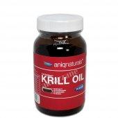Aniqnaturals Süperba Boost Krill Kril Oil Kril Yağ...