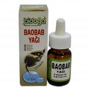 Bidoğa Baobab Yağı 20 Ml