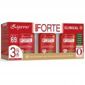 Zigavus Forte Ultra Clinical Yağlı Saçlar 3 Al 2 Ö...