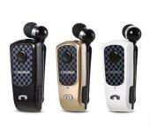 Fineblue F920 Plus Makaralı Kablosuz Bluetooth Kulaklık Çift Telefon Destekli