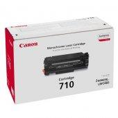 Canon Crg 710 Orjinal Toner