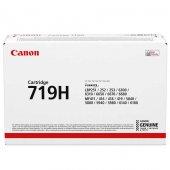 Canon Crg 719h Orjinal Toner Yüksek Kapasiteli