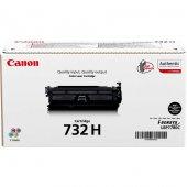 Canon Crg 732h Siyah Orjinal Toner Yüksek Kapasiteli