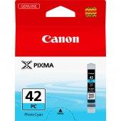 Canon Clı 42 Foto Mavi Orjinal Kartuş